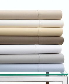 Hotel Collection Bedding, 600 Thread Count Egyptian Cotton Sheets - Sheets - Bed & Bath - Macy's Bridal and Wedding Registry