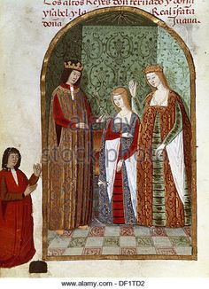 isabella-i-of-castile-1451-1504-ferdinand-ii-of-aragon-1452-1516-and-df1td2.jpg (390×540)