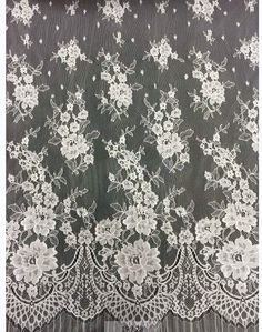Trim & Edging 4 Styles Vintage-antique Trims Lace Black Chantilly And Other Good Heat Preservation