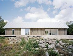 Summer House M,© Mikael Olsson