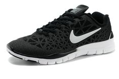 separation shoes 34732 72c13 Nike Free TR Fit 3 Breathe Anthracite Metallic Silver White