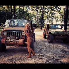 Want that jeep!<3