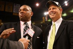 Report: Danny Ainge Approached Doc Rivers About Trade To Clippers | Robert Littal Presents BlackSportsOnline