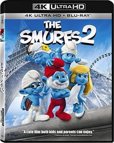 A little something new changes everything.   The Smurfs 2 [Blu...   http://www.zxeus.com/products/the-smurfs-2-blu-ray?utm_campaign=social_autopilot&utm_source=pin&utm_medium=pin