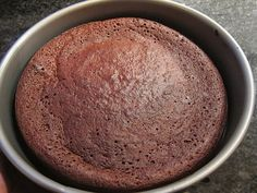 Flourless Chocolate Cake {paleo} | Real Food RN