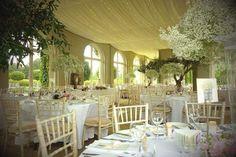 Check out the #elegant Somerleyton Hall #weddingvenue