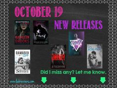 New Releases for October 19, 2017