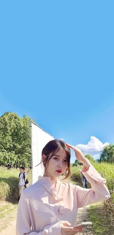 Scarlet Heart Ryeo Wallpaper, Korean Girl, Asian Girl, Pretty Girls, Cute Girls, Cute Lockscreens, Iu Fashion, Grunge Girl, Korean Artist