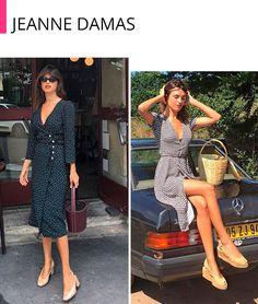 O Vestido Queridinho das Fashion Girls Day Dresses, Casual Dresses, Summer  Dresses, French 72111d692c