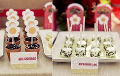 Fiesta de cumpleaños inspirada en Caperucita - Inspiración e ideas para fiestas de cumpleaños - Fiestas de cumple para niños - Página 2 - Charhadas.com