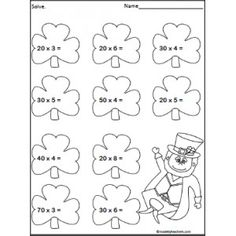 math worksheet : 1000 images about multiplication on pinterest  multiplication  : Multiples Of 3 Worksheet