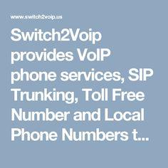 Best VoIP Provider (bestvoipprovider) on Pinterest