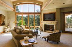 """Colorado Estate on the Auction Block"" via WSJ"