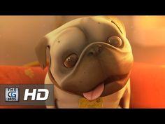 "(2) **Award Winning** CGI 3D Animated Short Film: ""Dustin"" - by The Dustin Team - YouTube"