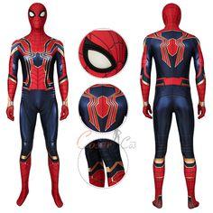 Magneto Costume, Hawkeye Costume, Deadpool Costume, Captain Marvel Costume, Spiderman Costume, Marvel Costumes, Marvel Cosplay, Miles Morales Costume, Parker Men