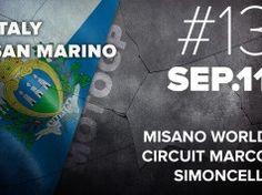 GP di San Marino e della Riviera di Rimini 2016