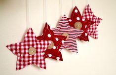 Vyrobte si sami domácí dekorace na vánoční stromeček | Bydlení pro každého