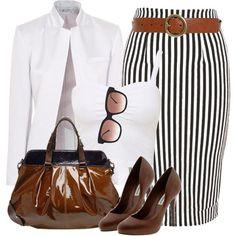 Formal wear.