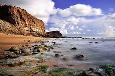 Praia de Assenta, Portugal