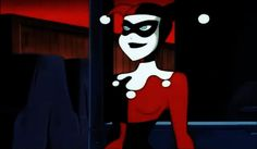 Harley Quinn in animated series