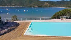 Island of Elba Camping Village Stella Mare - Lacona Elba Elba Island, Archipelago, Outdoor Decor, Swiming Pool, Viajes