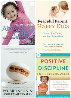 Must Read Parenting Books