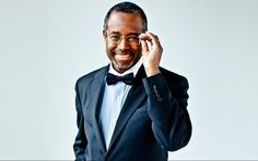 14 Important things you need to know about 2016 GOP presidential candidate Dr. Ben Carson