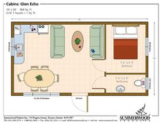 Shed house plans shining design shed guest house floor plan x floor plans with loft on Cabin Plans With Loft, Loft Floor Plans, Studio Floor Plans, Small Cabin Plans, Garage Floor Plans, Shed House Plans, Pool House Plans, Shed Blueprints, House Ideas