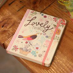J'aime!!!! Cuaderno de Notas Lovely