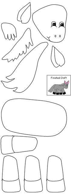 Animali da costruire