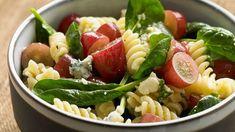 Salad | Grapes from California