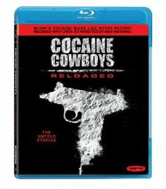 Amazon.com: Cocaine Cowboys Reloaded [Blu-ray]: Hitman Jorge 'Rivi' Ayala, Billy Corben: Movies & TV