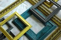 12 Things You Shouldn't Throw Away: Picture Frames