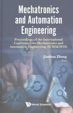 Complete solution manual for essentials of quality with cases and mechatronics and automation engineering proceedings of the international conference on mechatronics and automati fandeluxe Choice Image