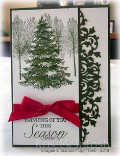 Stampin Up Christmas 2020 500+ Best Stampin up christmas images in 2020 | stampin up