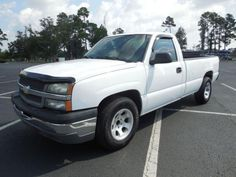 2004 Chevrolet Silverado 1500, 149,732 miles, $6,995.