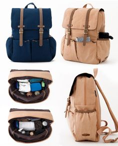 Oliday diaper backpack