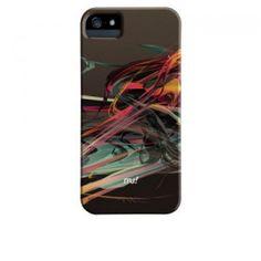 Case-Mate Sebastian Murra Barely There Designer Case für iPhone 5 - Feral 2 bei www.StyleMyPhone.de
