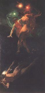 Magyar tündér mitológia