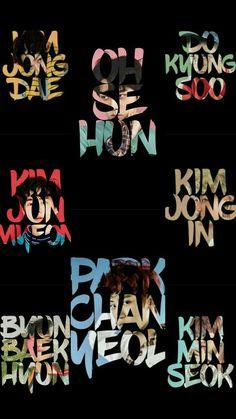 Kumpulan foto foto artis kpop Lockscreen kpop/others request bias fa… # Random # amreading # books # wattpad Exo Chanyeol, Exo Ot12, Kpop Exo, Chanbaek, Exo Group Photo, Exo Songs, Exo Anime, Exo Album, Exo Lockscreen