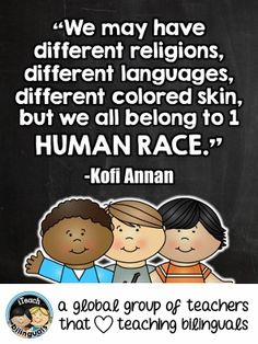 picture quotes on humanity & diverse culture Multiculturalism Quotes, Unity In Diversity Quotes, Multicultural Classroom, English Speech, Harmony Day, Humanity Quotes, Teacher Quotes, Bible Verses Quotes, Peace And Love