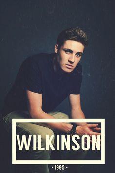 sam wilkinson wallpaper | Tumblr