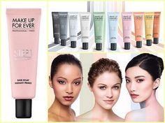 MAKE UP FOR EVER Step 1 Skin Equalizer   Beauty News Vol.12