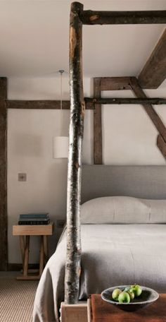 The Wild Rabbit in Kingham, United Kingdom. Vintage, modern, luxury or eclectic hotels. Wich are you favourites? See some decor tips for your own interior projects, here: http://www.pinterest.com/homedsgnideas/