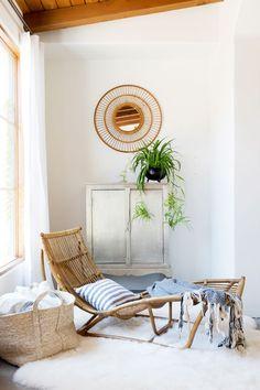 A STYLISH & RELAXED HOME IN THE OJAI HILLS (USA)