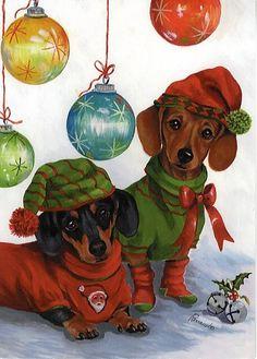 Jingle Doxie