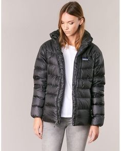 Patagonia womens fitz roy parka on Mercari Black Media, Patagonia, Parka, Jackets For Women, Winter Jackets, Outfits, Products, Woman, Medium
