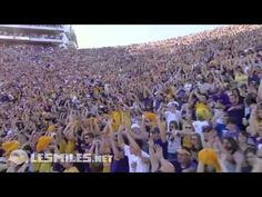 Saturday Night in Death Valley [2012] Watching this gave me chills.
