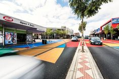 StreetPrint: The Most Innovative and Decorative Paving System on The Market
