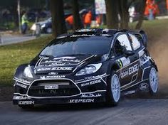 Ford Fiesta RS WRC - 2011